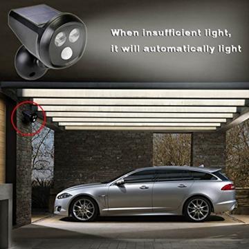 Sicherheitsbeleuchtung - Luxform Lighting